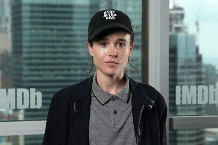Ellen Page dan 6 Seleb Hollywood Lainnya yang Memilih Jadi Transgender
