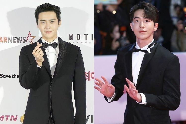 Perbandingan Gaya Asli Han Ji Pyeong vs Nam Do San, Kamu Pilih Siapa?
