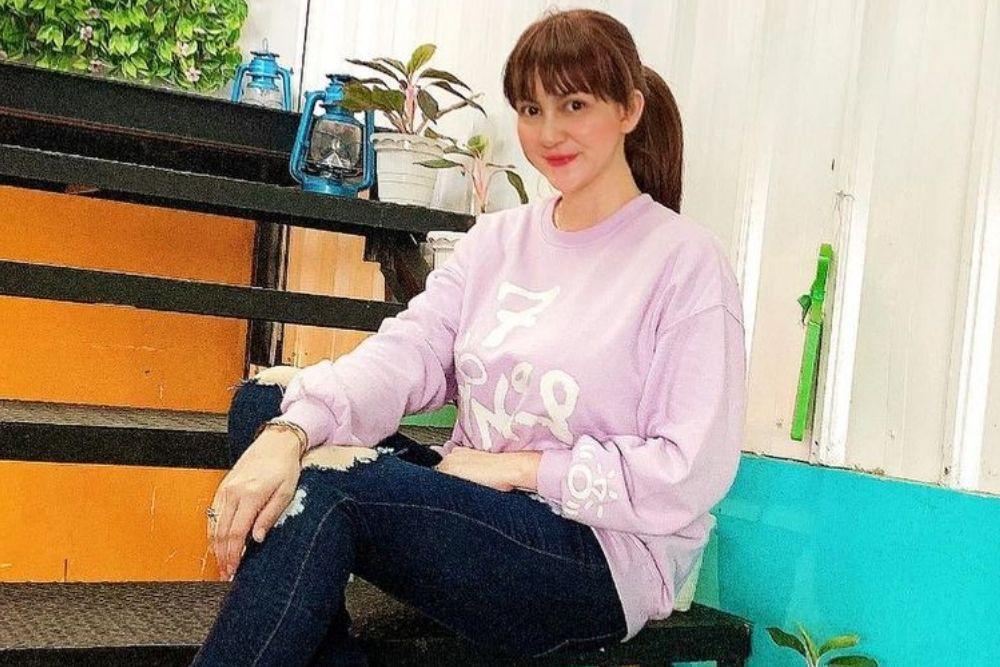 Bak Remaja di Usia 31 Tahun, Intip 7 Potret Alessia Cestaro
