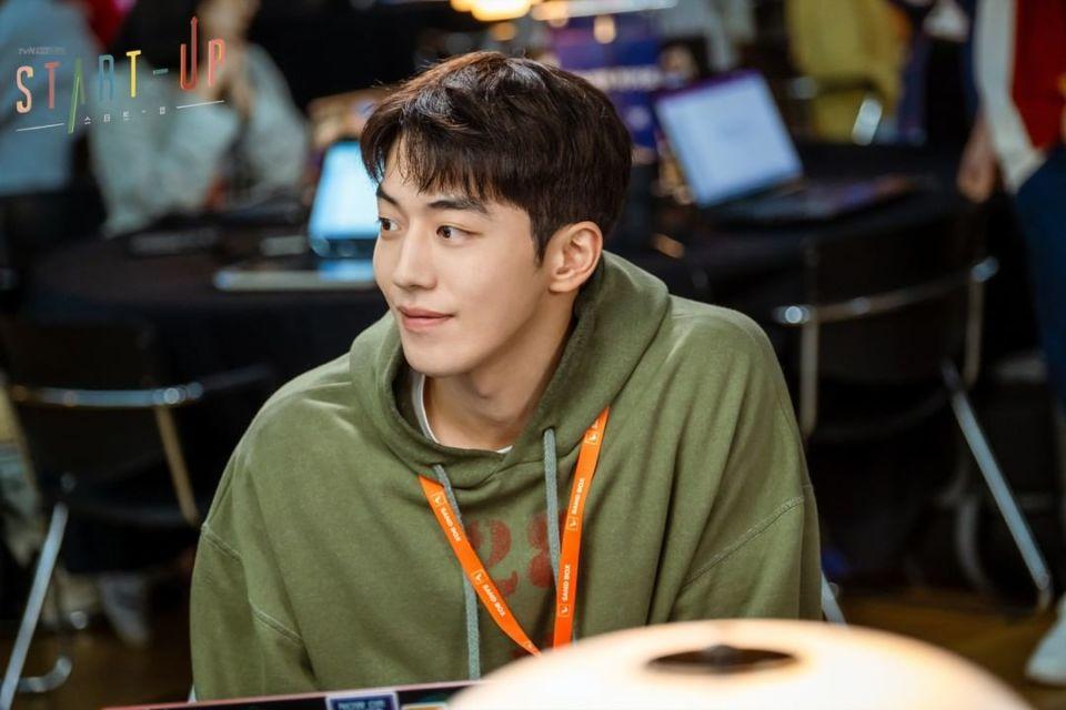 Bedah Karakter 'Start-Up': Do San versus Ji Pyeong, Kamu Tim Siapa?