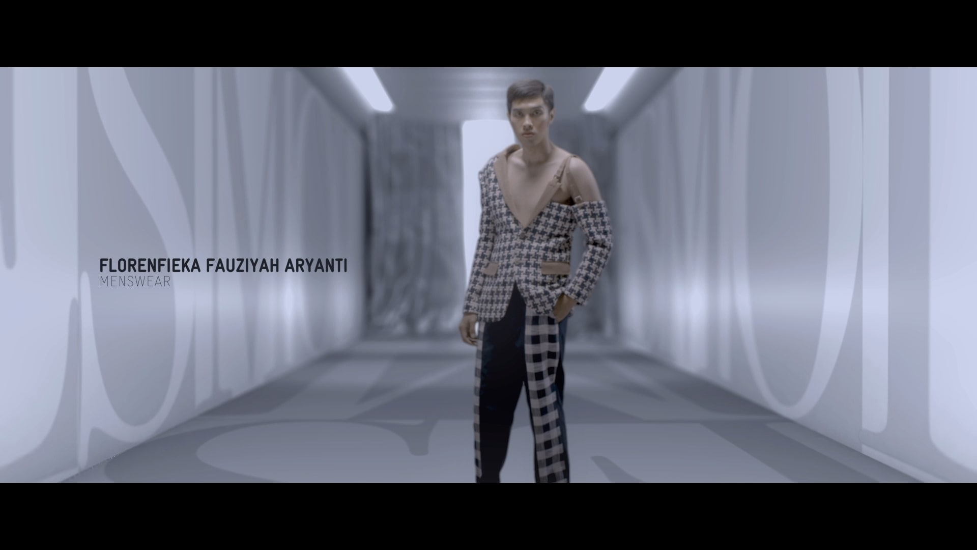 ESMOD Jakarta Menggelar Virtual Fashion Show Bertajuk Fashion Feast