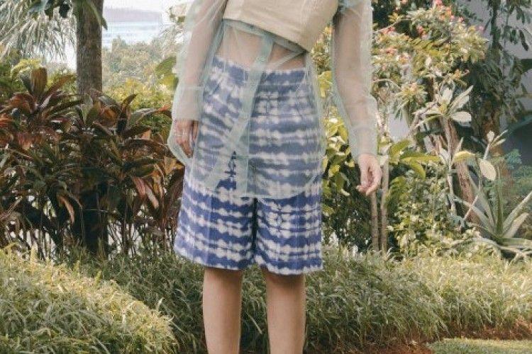 #PopbelaOOTD: Koleksi Celana Bermuda dari Brand Lokal