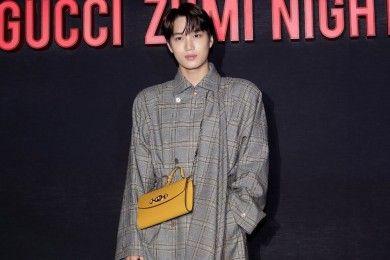 Makin Seksi Album Solo Terbaru, Intip Transformasi Kai 'EXO'