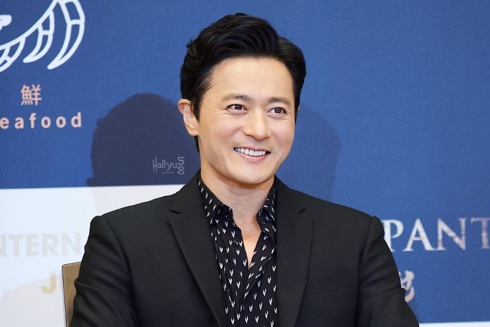 Bebas Wajib Militer, Ini Penyakit yang Diderita 5 Aktor Korea