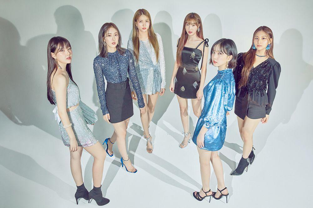 12 Girlband Korea Paling Populer 2020, Ada Idola Kamu?