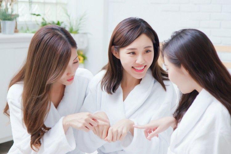 5 Perawatan Kulit Kering karena Sering Cuci Tangan