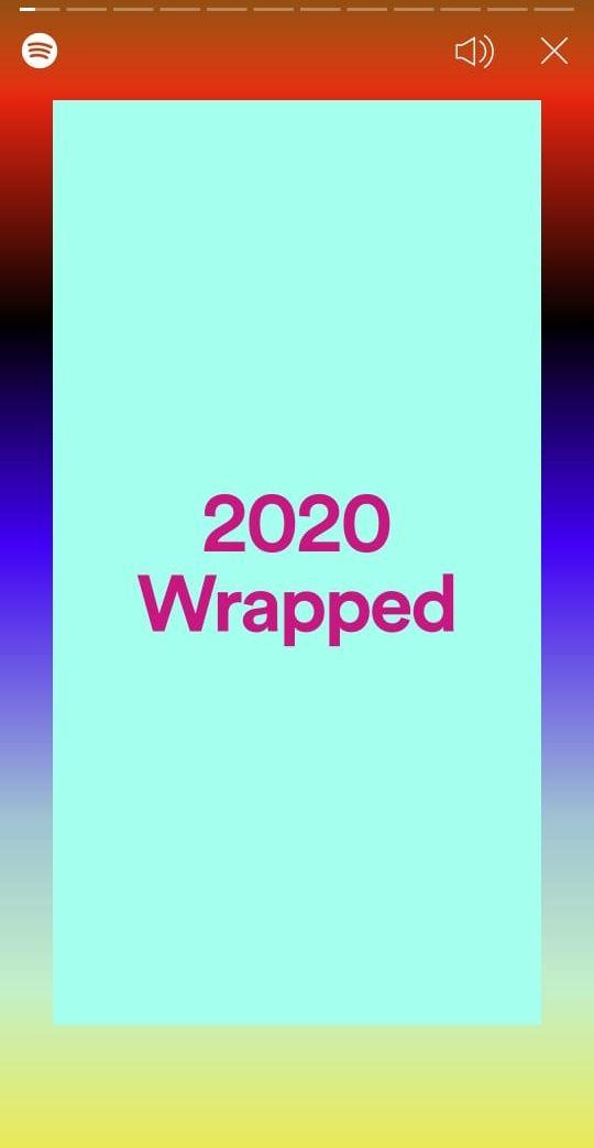 Jangan Ketinggalan Tren 2020, Ini Cara Membuat Spotify Wrapped