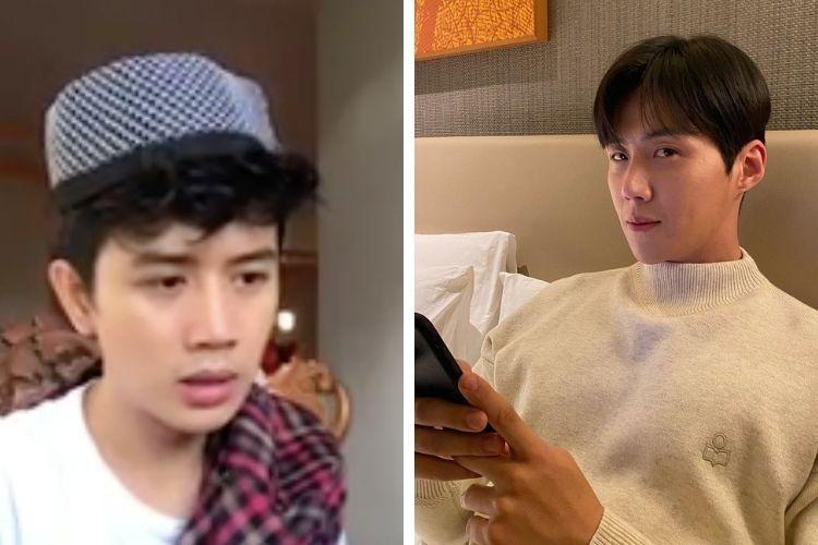 Punya Kesamaan, Begini Potret Han Ji Pyeong dan Seo Dal Mi Versi Lokal