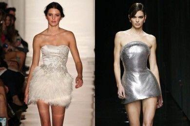 Perbandingan Gaya Catwalk Model Hollywood Dulu vs Kini