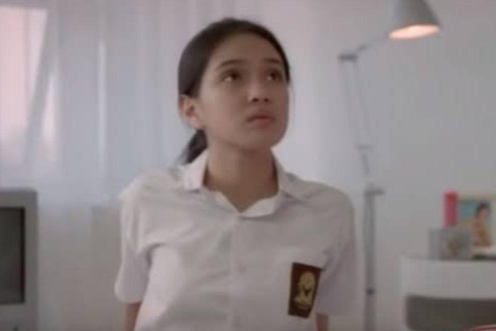 Makin Seksi Gendong Anak, Begini Transformasi Shandy Aulia