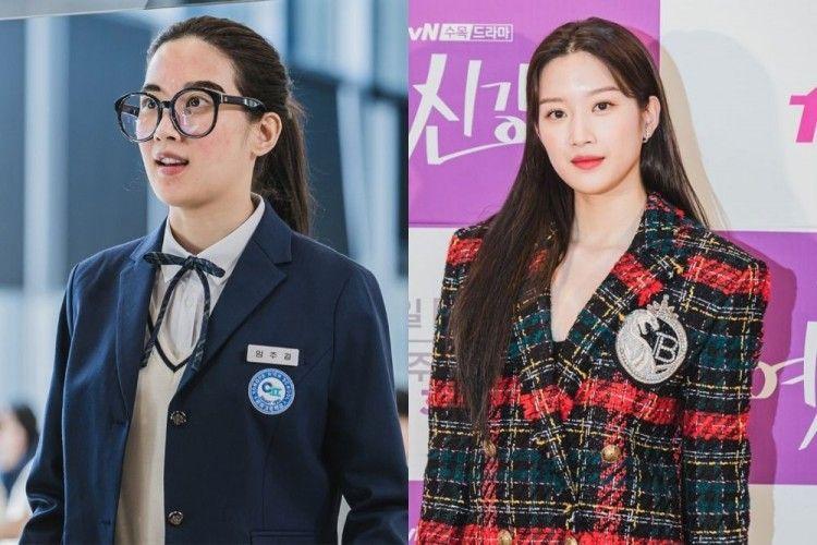 7 Aktris Korea yang Rela Berperan 'Buruk Rupa', Terbaru Moon Ga Young