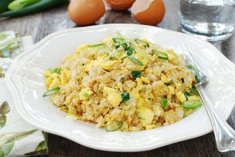 Resep Membuat Nasi Telur Korea, Enak Banget!