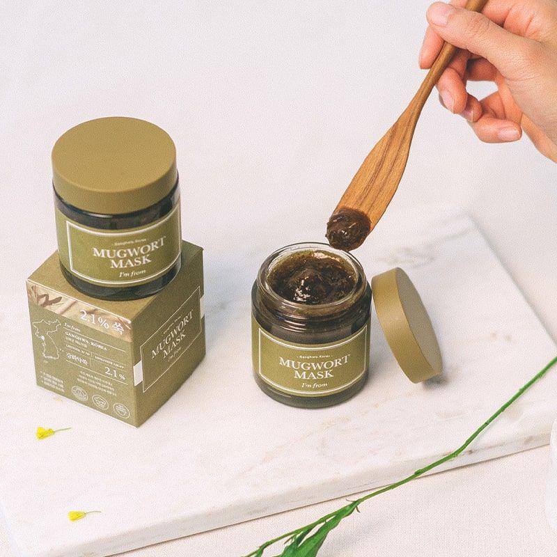 Ampuh Basmi Jerawat, Skincare Natural Asal Korea Ini Wajib Dicoba