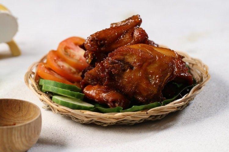 Kaya Rempah dan Lezat, Ini Resep Membuat Ayam Goreng Kalasan