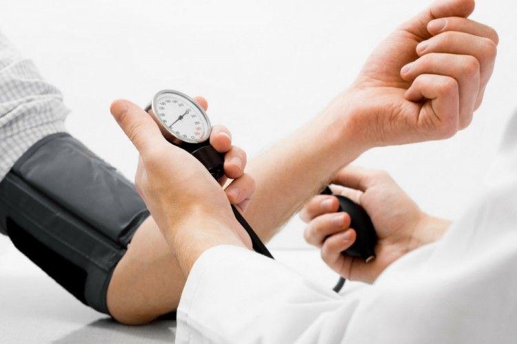 Bikin Mudah Marah, Ini 5 Penyebab Darah Tinggi