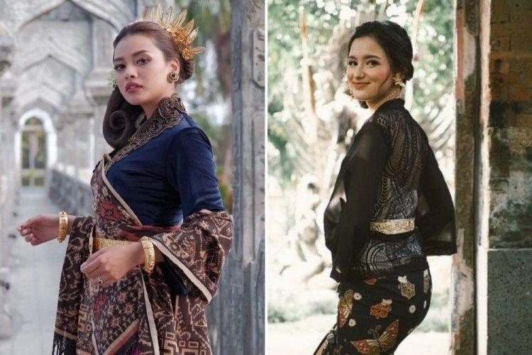 Adu Pesona Aurel Hermansyah vs Sarah Menzel, Calon Kakak Adik Ipar