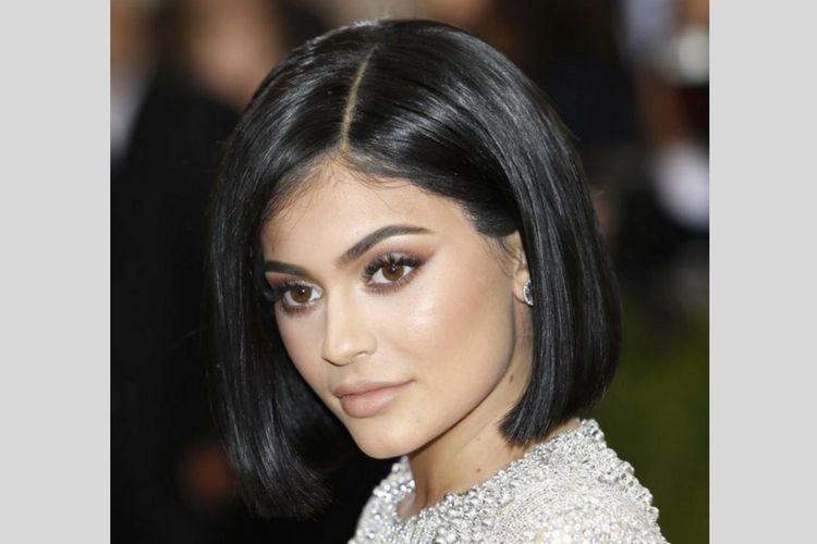 Dari Imut hingga Seksi, Ini Transformasi Kylie Jenner
