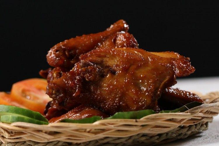Resep Ayam Goreng Tanpa Ungkep yang Bisa Kamu Coba di Rumah
