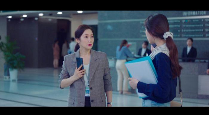 Sadar Nggak, 5 Bintang Korea Ini Jadi Kameo di KDrama 'Start-Up'