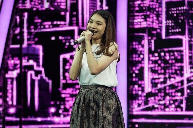 Penuh Haru, Ini Video Prosesi Misa Pemakaman Melisha Indonesian Idol