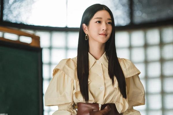 Sociopath hingga Anggota Sekte, Inilah 5 Karakter Seo Ye Ji diKDrama
