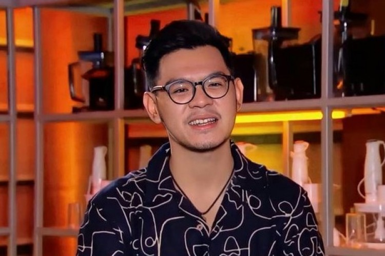 10 Fakta Jerry Si Juara 1 MasterChef Indonesia Season 7