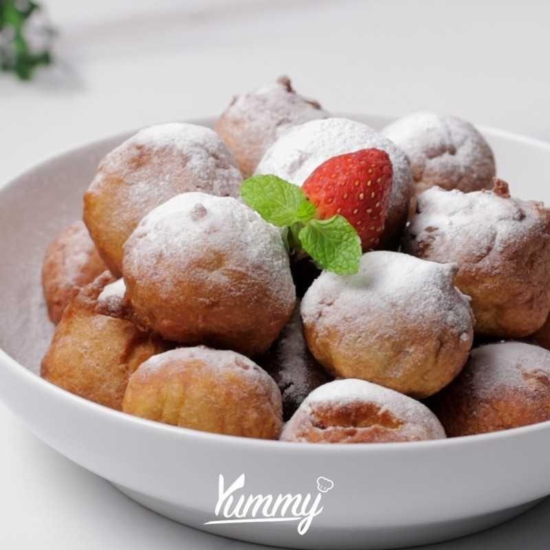 3 Resep Dessert Olahan Pisang A la Yummy
