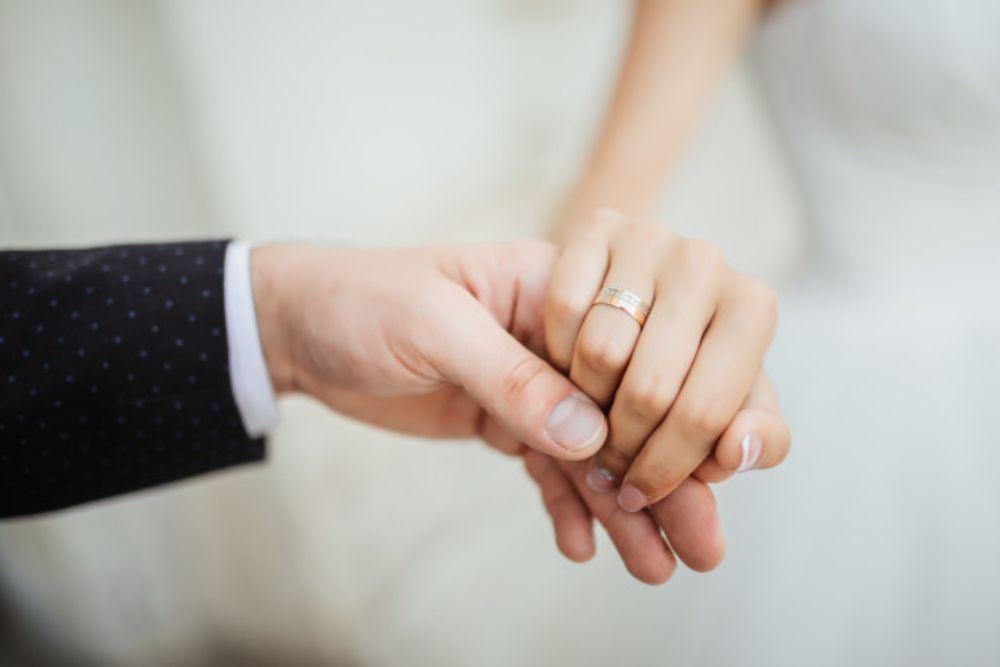 5 Tips Menghindari Stres Saat Menyiapkan Pernikahan