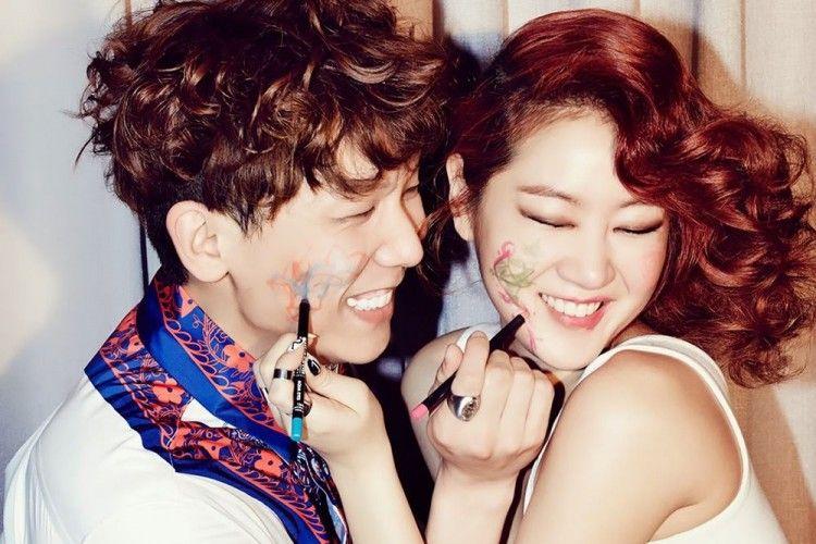 10 Lagu Korea yang Bisa Bikin Jatuh Cinta Terasa Makin Manis