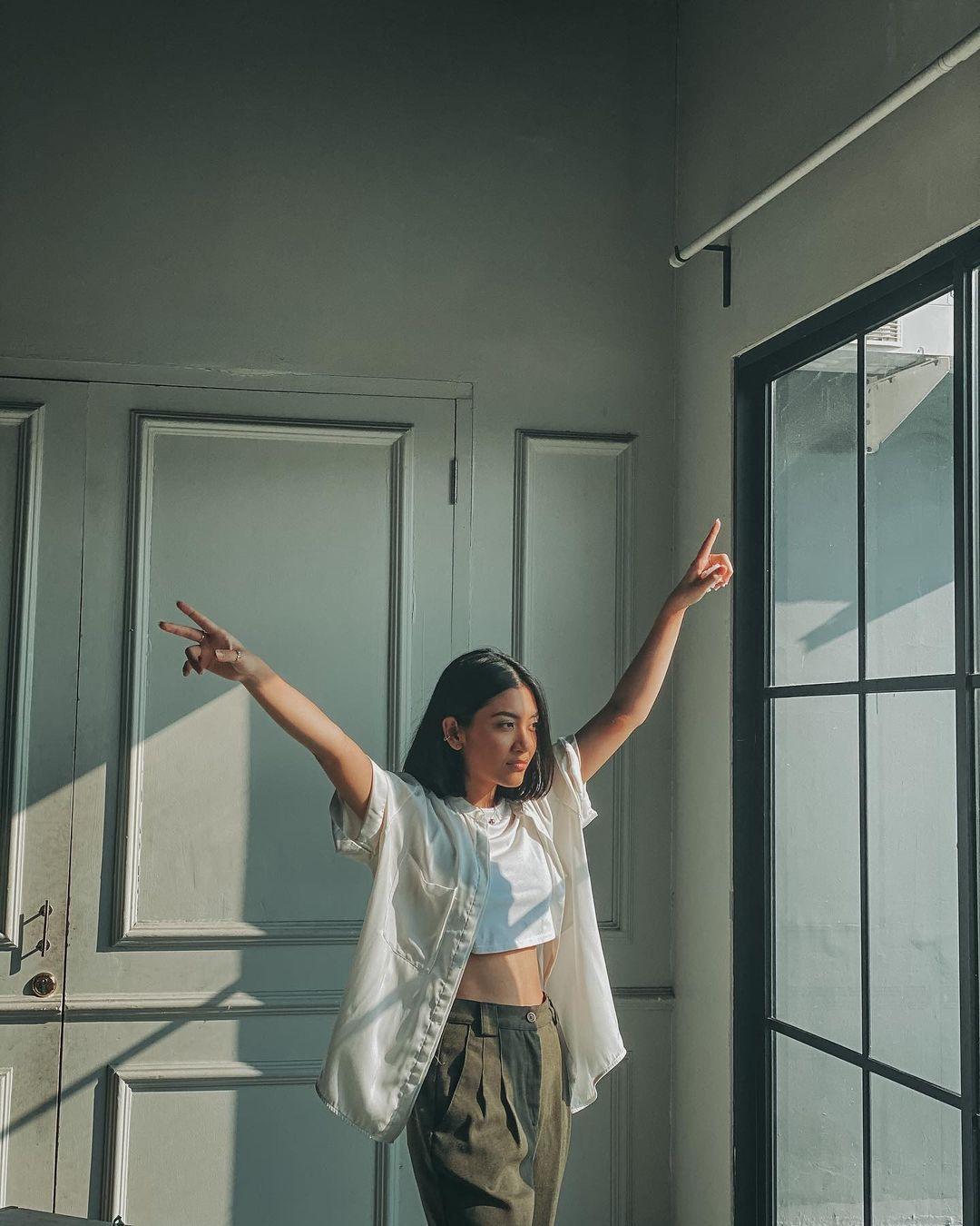 Anak Konglomerat, 9 Fakta Tentang Canti Tachril Calon Istri Adipati