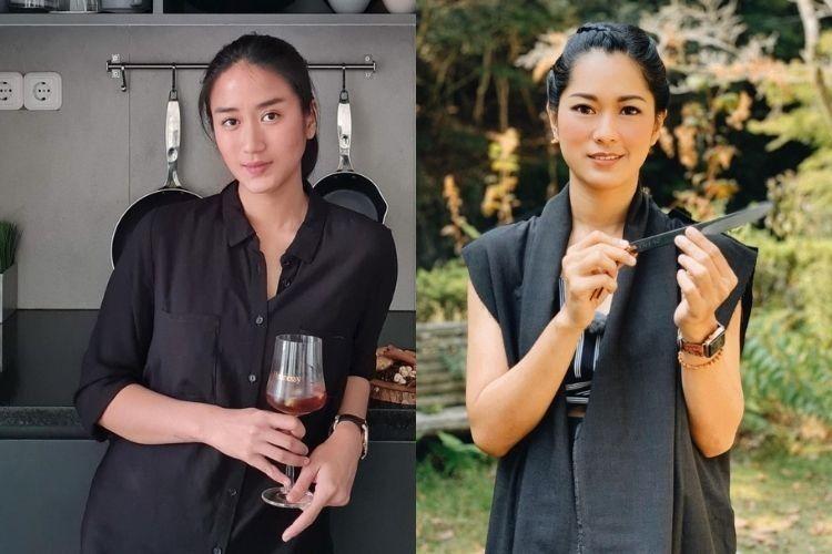 Perbandingan Gaya Chef Renatta & Prisia Nasution, Serupa tapi Tak Sama