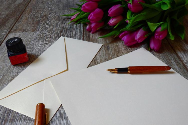 12 Contoh Surat Rekomendasi Kerja, Beasiswa dan Organisasi yang Benar