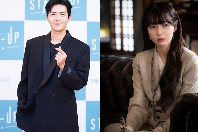 Berakhir Memilukan, 5 Kemiripan Kisah Asmara Han Ji Pyeong dan Soo Ah