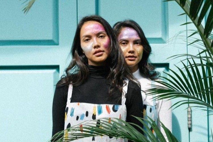 Seleb Kembar Indonesia yang Paling Fashionable