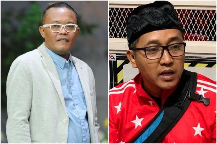 6 Kronologi Perseteruan Sule vs Teddy Soal Warisan Mendiang Lina