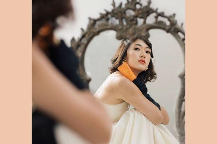Sunny Hunny, Sunscreen Lokal dengan Kandungan Menarik