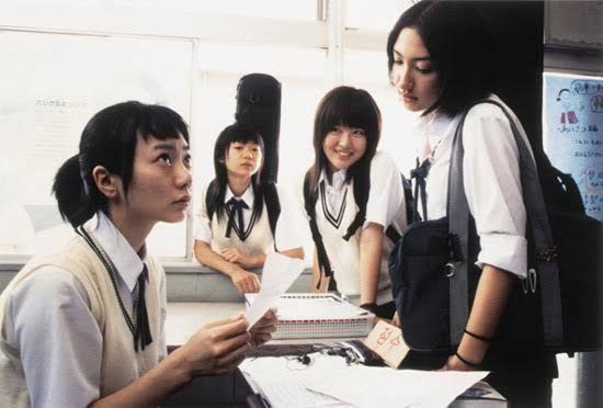 Rekomendasi 7 Film Jepang untuk Mengisi Waktu Libur Akhir Tahun