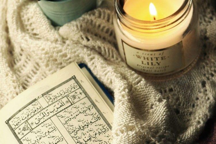 Ampuh! Panjatkan Doa Ini untuk Meluluhkan Kerasnya Hati Seseorang