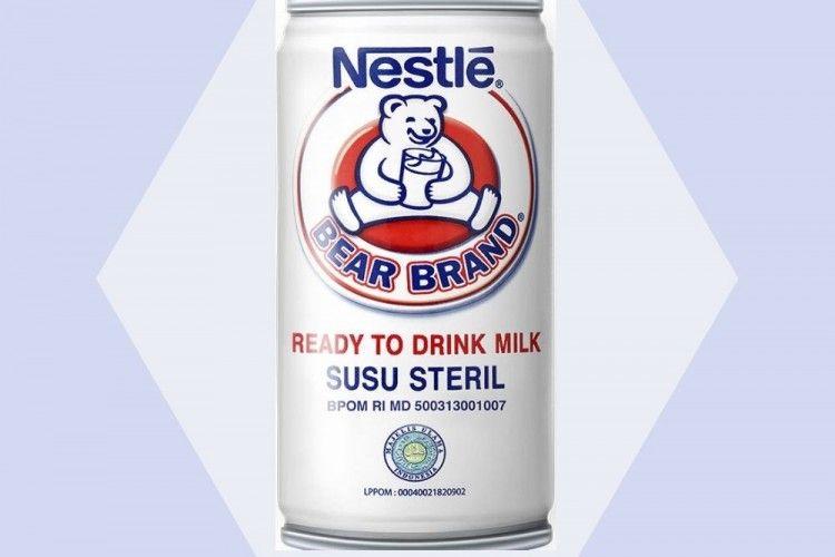 Yuk, Intip 7 Manfaat Susu Beruang yang Jarang Diketahui!