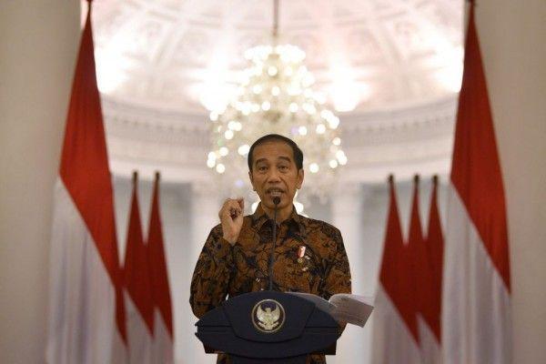 Vaksin COVID-19 Gratis untuk Masyarakat Indonesia, Siapa yang Pertama?