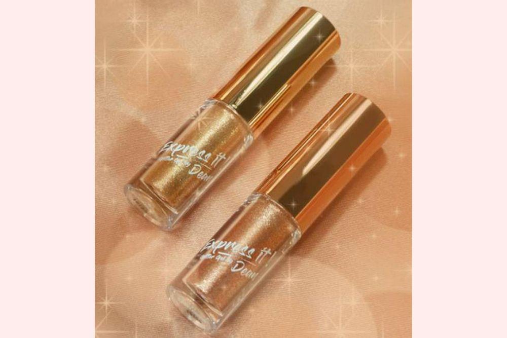 7 Rekomendasi Liquid Eyeshadow Lokal, Bikin Mata Berkilau Sempurna!