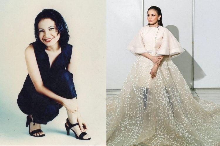 Gaya Diva Pop Indonesia Dulu vs Sekarang, Makin Kece!