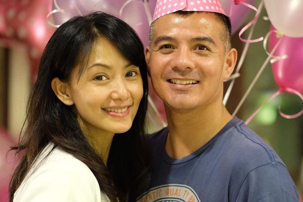 So Sweet! 5 Artis Berdarah Tionghoa Ini Pilih Menikah dengan Bule