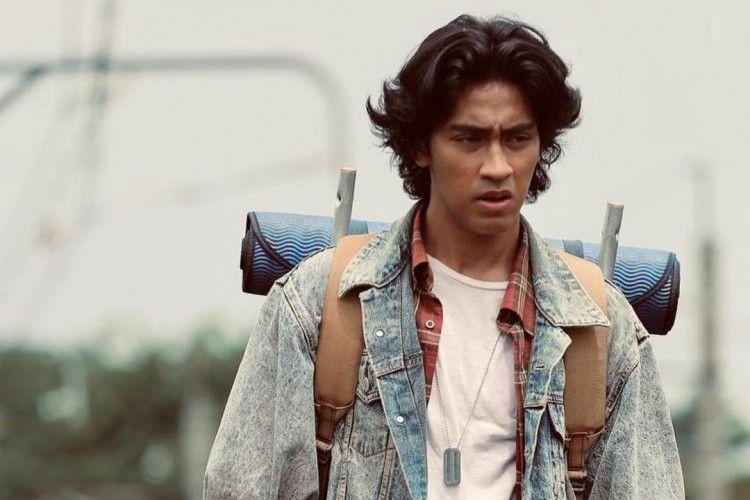 Debut Film Lewat Tokoh Si Roy, Ini 10 Fakta Abidzar Al Ghifari