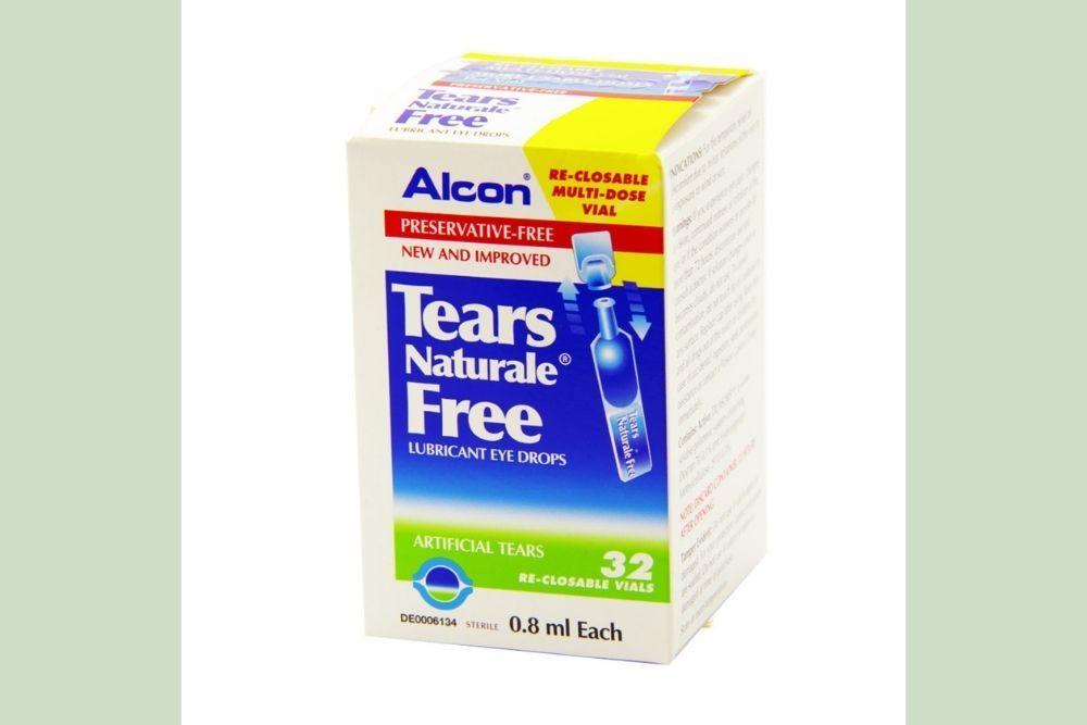 7 Rekomendasi Obat Tetes Mata Terbaik, Atasi Mata Merah dan Kering!