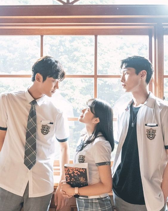 Jadi Cameo di True Beauty, Ini Fakta Lee Jae Wook dan Kim Hye Yoon
