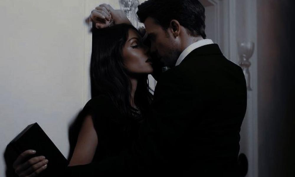Perlu Tahu, Ini 6 Arti Ciuman Bibir Bagi Laki-laki