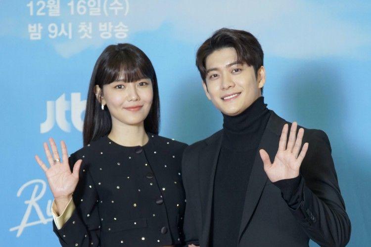 5 Alasan Drama 'Run On' Wajib Kamu Tunggu Desember 2020 Ini