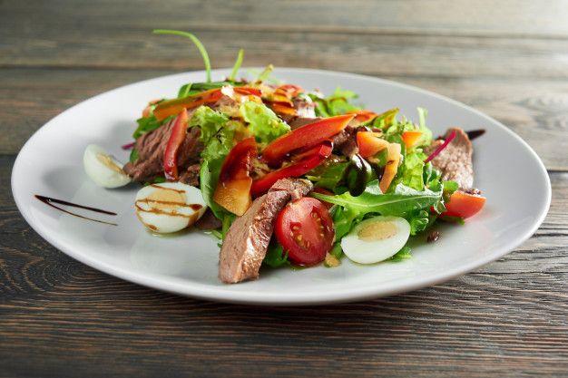 Kenali Flexitarian, Diet yang Boleh Makan Daging, Coba Yuk!