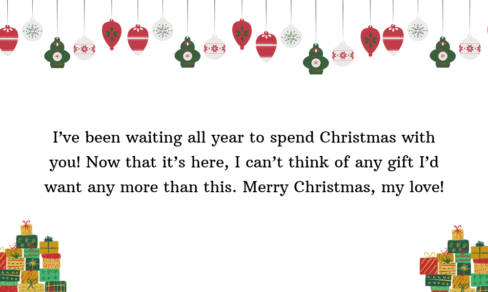 Penuh Makna dan kehangatan, Ini 15 Ucapan Natal dalam Bahasa Inggris